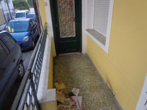 One-bedroom flatlet 25 sqm Kentro polis (Larisa)