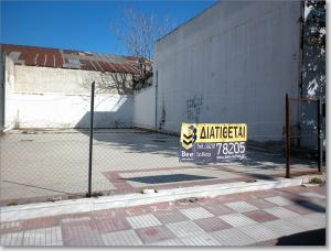 Plot of Land 225 sqm Volos (Magnesia)