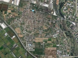 Parcel Within City Planning 45000 sqm Sindos (Echedoros)