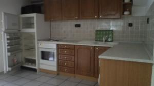 One-bedroom flatlet 50 sqm Peraia (Thermaikos)